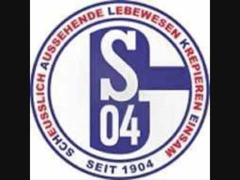 Anti Schalke Lieder