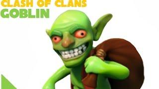 Clash of Clans: Goblinit