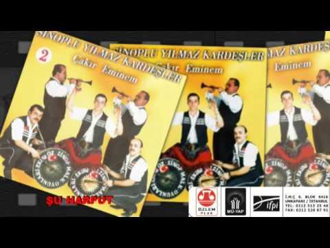 ŞU HARPUT  - Sinoplu Yılmaz Kardeşler 2