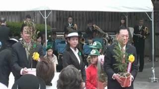 八王子森林パトロール隊 昭和42年に結隊。 みどりの少年団のモデルケ...