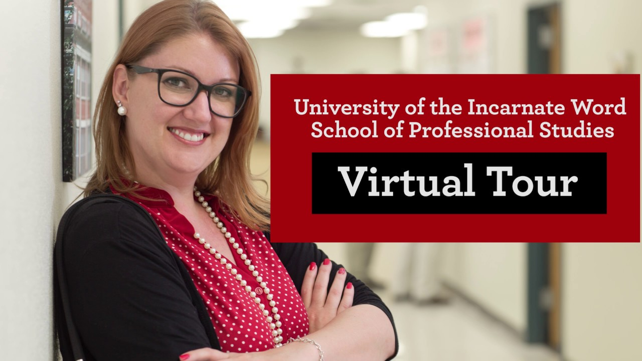 Video Tour of the School of Professional Studies