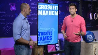 Tommy's Team Pick Week 3: CrossFit Mayhem Freedom