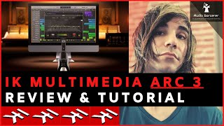IK Multimedia ARC 3 | Review & Tutorial