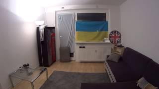 Моя квартира в Германии  Где живут бедные немцы(Квартира в Германии., 2016-12-25T20:47:23.000Z)