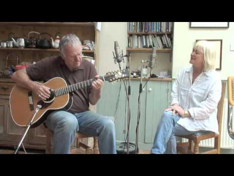 Ralph McTell And Maggie Boyle - Let Me Down Easy