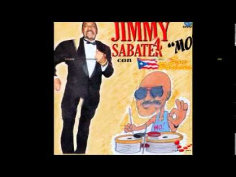 Jimmy Sabater To Be With You