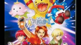 Digimon Savers OP - Gib mir ein Zeichen [Fancover].