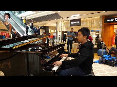 i-played-michael-jackson-billie-jean-piano-in-public-westfield-shopping-centre-cole-lam-12-years-old