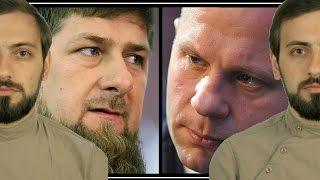 Емельяненко vs Кадыров.Детские бои без правил 2016 - Мое отношение ! #СПОРТ #НОВОСТИ