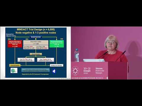 Как выбрать правильную тактику адъювантной терапии при гормонозависимом РМЖ