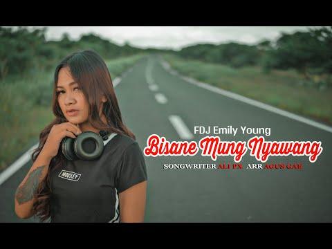 FDJ Emily Young - Fdj Emily Young - Bisane Mung Nyawang