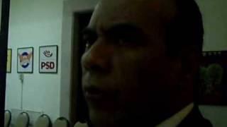 Sorprende alto número de votos nulos en Distrito VI de Chihuahua: IFE -José Ramírez Salcedo