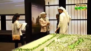 Emaar unveils massive golf development in Dubai South