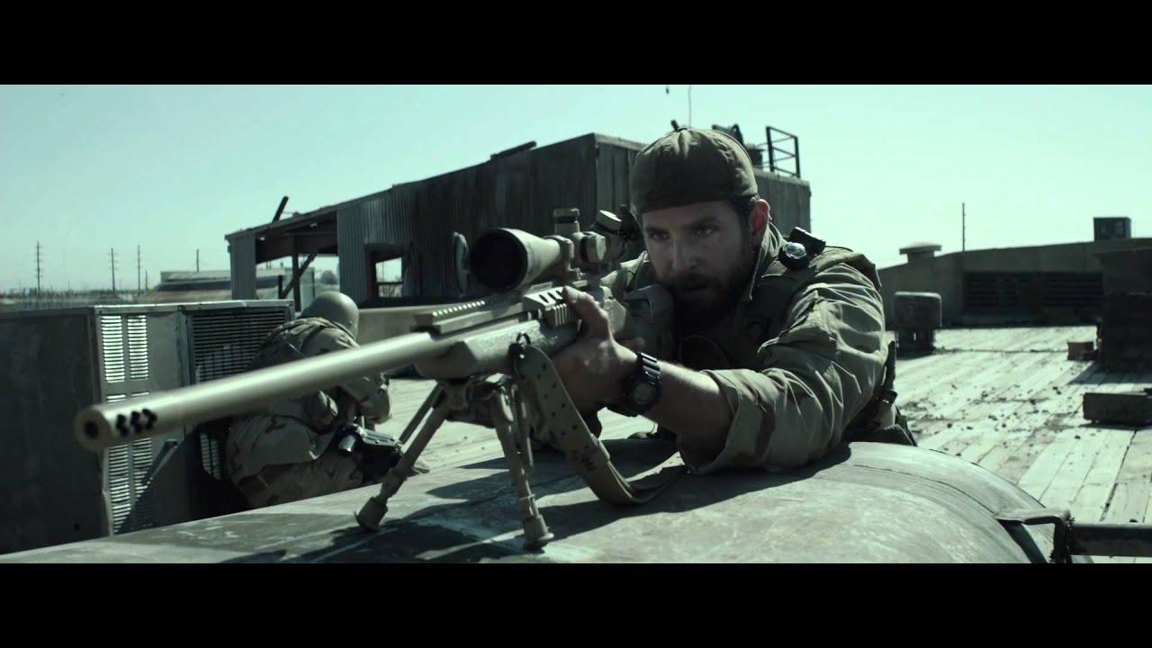 Kinox American Sniper
