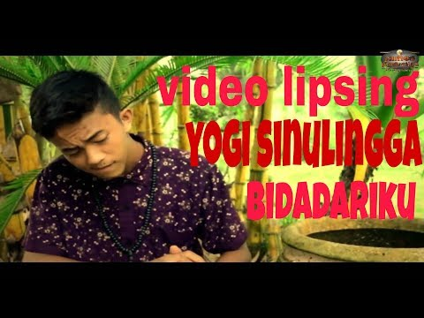 Bidadariku (video karo terbaru 2017)