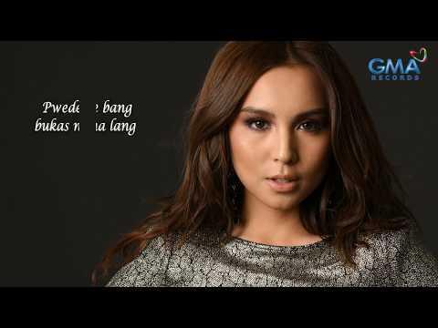 Bukas Na Lang (Asawa Ko, Karibal Ko Theme Song) | Kyline Alcantara | Official Lyric Video