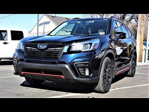 2020 Subaru Forester Sport: Should Subaru Bring Back The XT Forester???