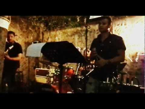 Elevation U2 Tribute Band - Pride (in The Name Of Love)