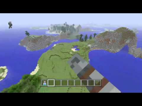 Minecraft Countries World Season 3| Livestream!