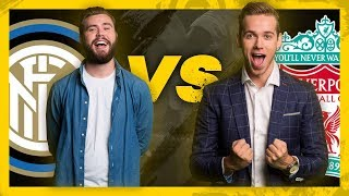 5-4-1 NO RULES FUNGAME | Raoul vs Frank | eDivisie