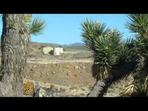US Seeks Rare Earth Elements