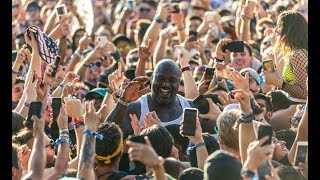Shaq Funniest Moments MOSH PIT!
