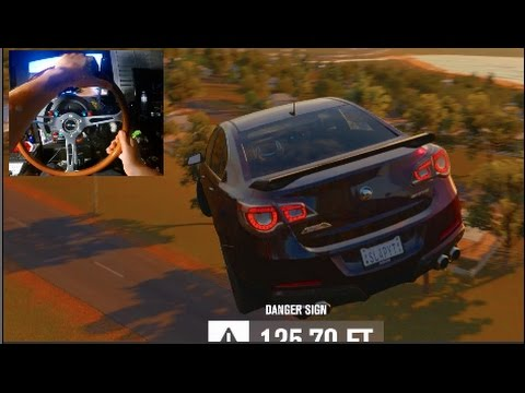 Generate Forza Horizon 3 GoPro I DONT OWN THAT?? Jump Drifts!! Images