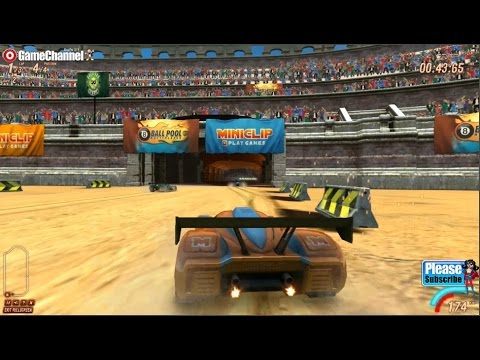 Gas Sand Games Racing Car Racing Games For Children