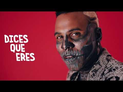 Jason Derulo - Mamacita (feat. Farruko) [Lyric Video] [Español]