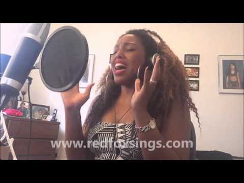 Beyonce - Sandcastles (Cover)  - AnnMarie Fox