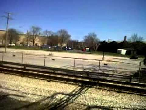 CTA 50th Anniversary Skokie Swift Line Part 3