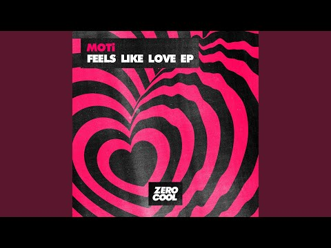 Feels Like Love (Project M Remix)
