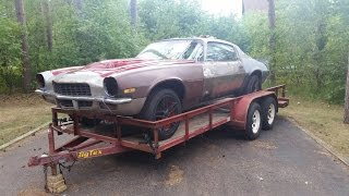 Camaro Restoration Gone Wrong! Learn From My Mistakes!