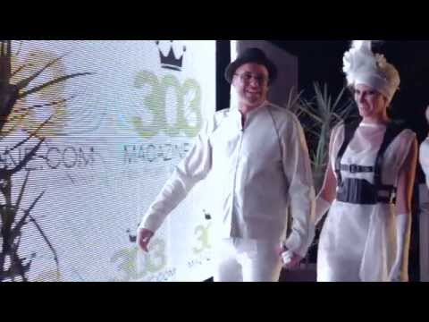 303 Magazine 10-Year Anniversary Event and Fashion Show