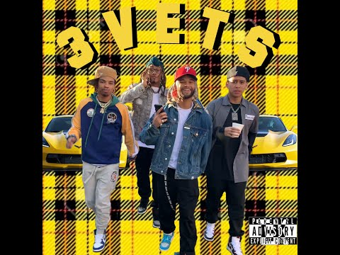 """""""3 VETS"""" - The Future Kingz (Official Audio)"""