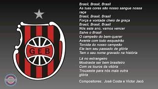 Baixar Hino do Brasil de Pelotas RS