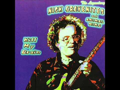 Nick Gravenites - 03 Highway One
