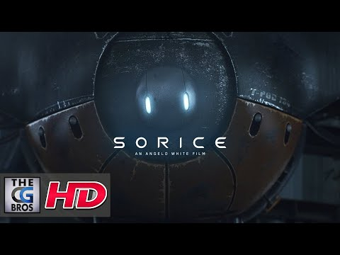 """A Sci-Fi Dark Proof of Concept Short Film: """"SORICE""""  - by Angelo White"""
