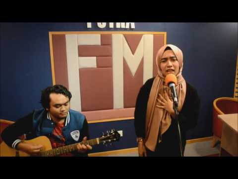 Free Download Amira Othman  - Hati Hati (akustik) Mp3 dan Mp4