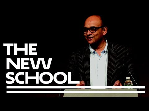 2017 ICSI Public Lecture: K. Anthony Appiah | The New School