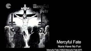 Mercyful Fate 1982 [EP]
