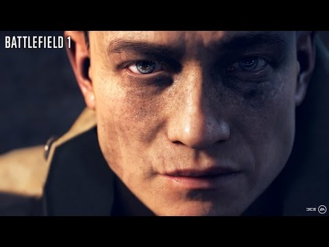 Really Slow Motion - Suns And Stars (Battlefield 1 - Official Single Player Trailer Music)