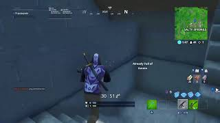Fortnite season 10 countdown Vbuck giveaway at every goal. Use code Hachetboy1234 in itemshop