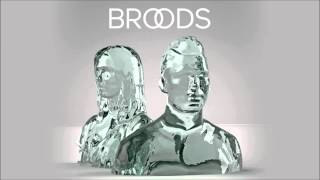 Broods - Never Gonna Change