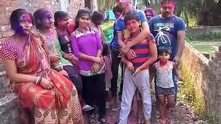 Happy Holi kolkata