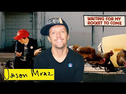 Waiting For My Rocket To Come - On Vinyl! | Jason Mraz