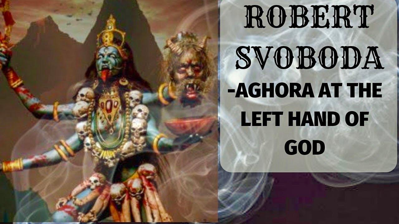 Robert svoboda astrology news