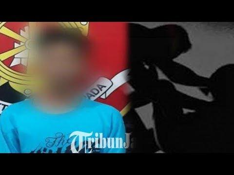 Remaja Perkosa Bocah 14 Tahun Di Rumah Kakeknya, Kenal Lewat Facebook