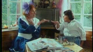 Geierwally - Tante Luckard #1