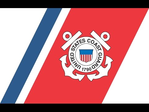 Semper Paratus: U.S. Coast Guard Theme Song